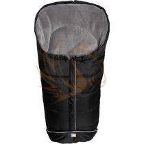 Fillikid bundazsák K2 babakocsiba 100*50cm fekete