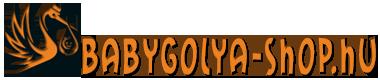 BabyGolya-Shop.hu - babakocsi, etetőszék, utazóágy