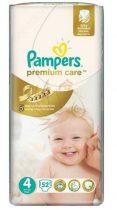 Pampers Premium Care pelenka maxi 52db-os 4