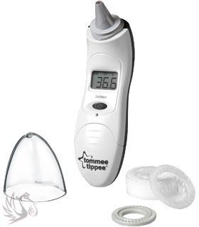 Tommee Tippee digitális fülhőmérő