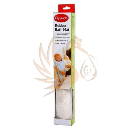 Clippasafe Csúszásgátló természetes gumiból 34x58cm 36