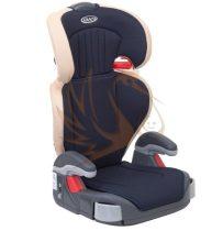 Graco biztonsági autósülés Junior maxi 15-36kg Eclipse