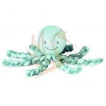 Nattou plüss játék 23cm Octopus - copper /e/