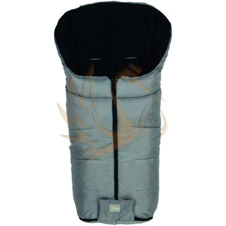 Fillikid bundazsák Eco big babakocsiba 100*55cm szürke