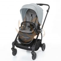 Espiro Galaxy sport babakocsi - 07 Gray Center 2020