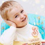 Ajándék 2 éves kor felett