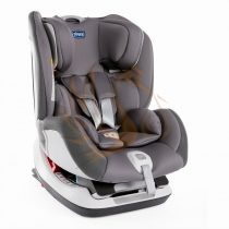 Chicco SEAT UP 0-1-2 (0-25 kg) Isofix+Top Tether -Pearl