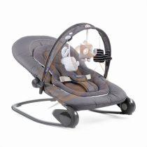 Chicco Hooplá 0-18 kg hintaszék - ülőszék - Moon Grey