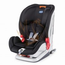 Chicco Youniverse fix  9-36 kg - Black