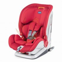 Chicco Youniverse fix 9-36 kg - Red