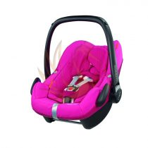 Maxi-Cosi Pebble Plus 0+ korcsoport 45-75 cm i-Size - Berry Pink