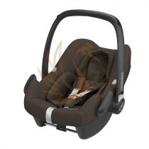 Maxi-Cosi Rock 0+ korcsoport 45-75 cm i-Size - Nomad Brown