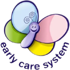 Bella Happy pelenka - Early care system